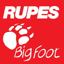 rupes big foot