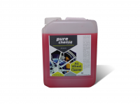 Pure Chemie All Wheel Cleaner 5L kwas do felg