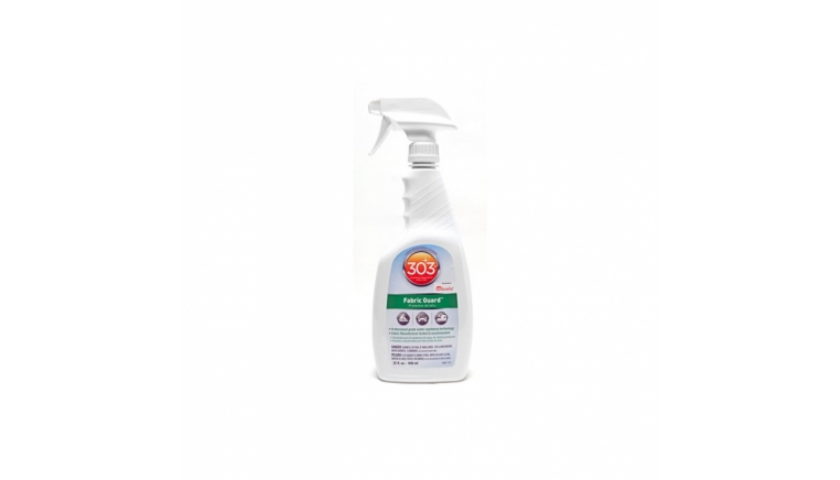 303 High Tech Fabric Guard 950ml impregnat do tkanin