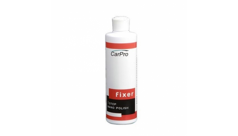 CarPro Fixer 1step polish 500ml  - 1 etapowa pasta polerska