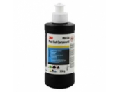 3M Pasta Polerska Fast Cut Compound 250ml  - biały korek