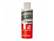 GTECHNIQ T2 TYRE DRESSING 250ml  dressing do opon