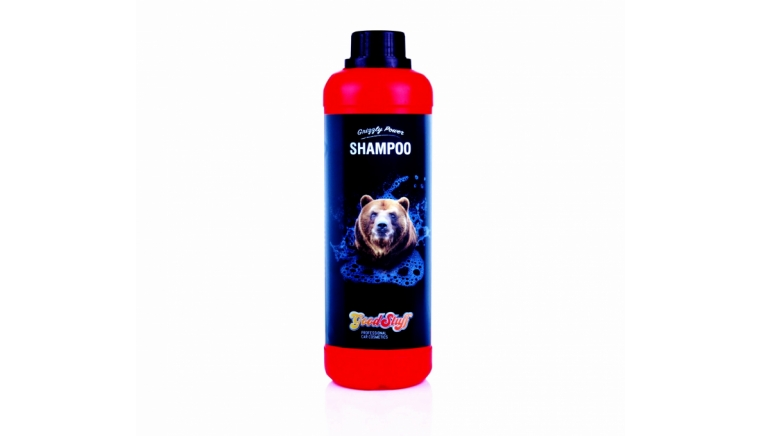 Good Stuff Grizzly Power 500ml  - szampon do auta o naturalnym pH
