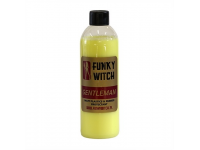 Funky Witch Gentleman Matt Plastisc & Rubber Protectant 500ml - dressing do plastików wewnętrznych.PNG