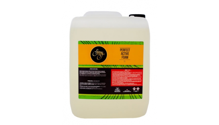 Shiny Garage Perfect Active Foam 5L - zasadowa piana aktywna