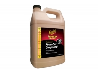 Meguiars 101 Foam-Cut Compound 378l - pasta polerska mocno ścierna