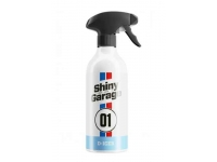 Shiny Garage D-Icer 500ml odmrażacz do szyb