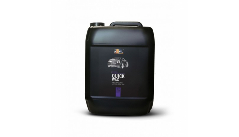 ADBL QUICK WAX - WOSK W SPRAYU 5l