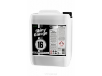 Shiny Garage Enzyme Microfiber Wash 5L - preparat do prania mikrofibr